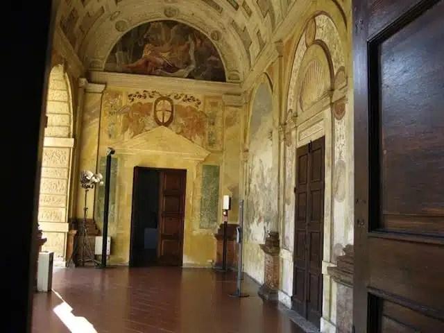 Palazzo Te - Mantova, Italia