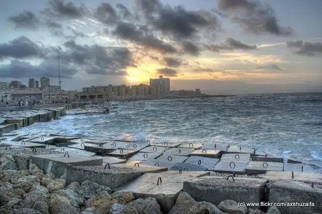 Alessandria, Egitto