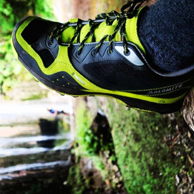Dolomite - scarpe da trekking