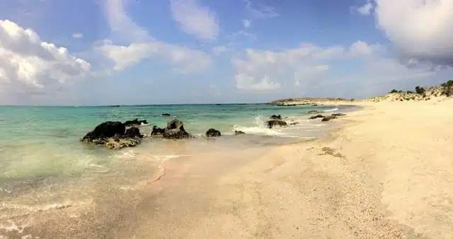 Spiaggia di Elafonisi