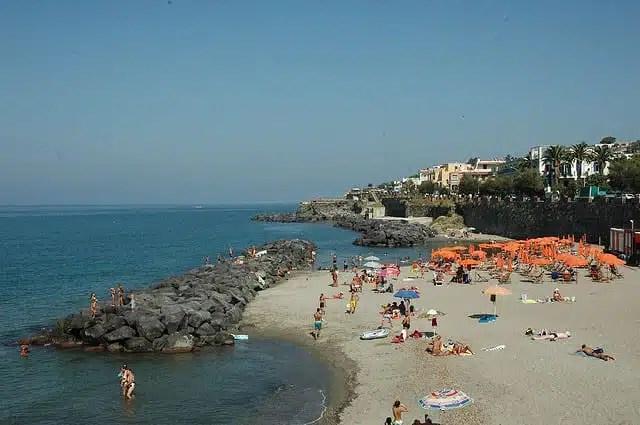 Ischia, Italia