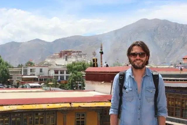 Giro del mondo in 1000 giorni - Tibet