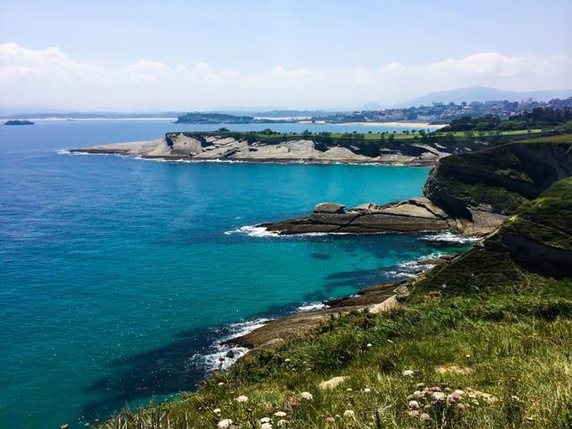 Cabo Mayor, Santander - Cantabria, Spagna