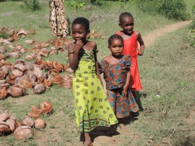 Isola di Chole - Mafia, Tanzania