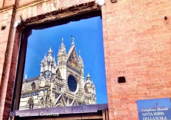 Duomo Santa Maria della Scala - Siena, Toscana