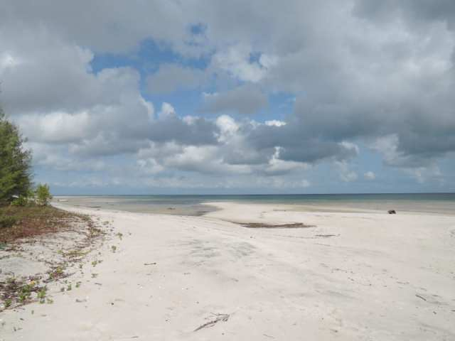 Isola di Mafia, Tanzania