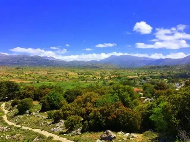 Lasithi, Greece