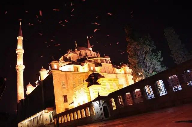 Moschea di Fatih - Istanbul, Turchia