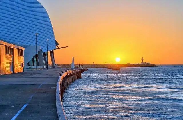 Fremantle - Perth, Australia