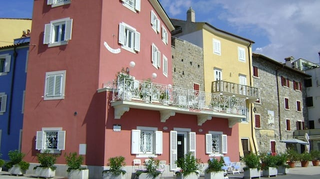 Pirano, Slovenia