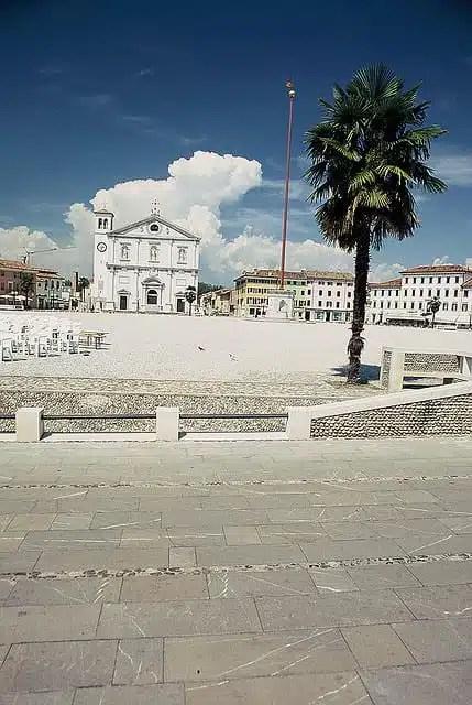 Palmanova (UD), Italia