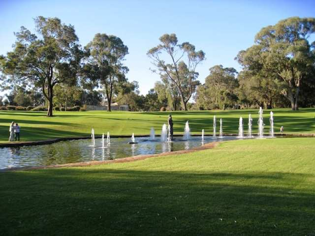Kings Park - Perth, Australia