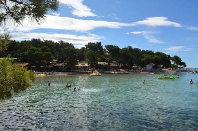 Biograd na Moru, Croazia