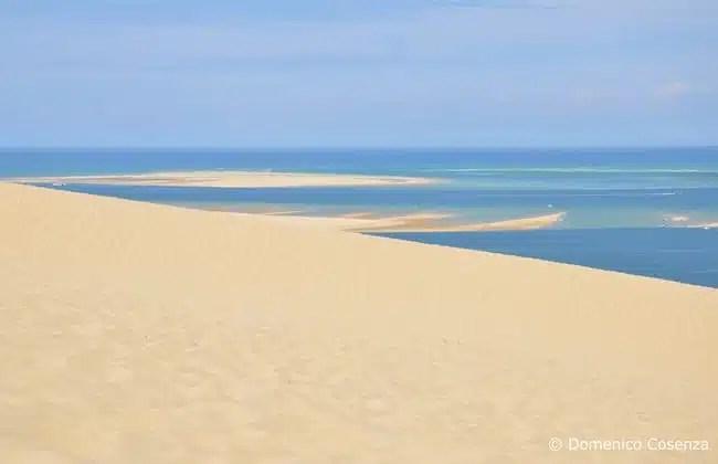 Dune du Pilat - Arcachon, Gironda, Francia