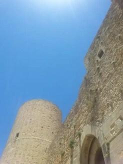 Salemi, Sicilia, Italia