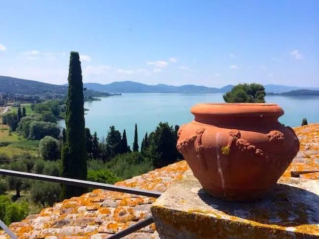 Villa Pompilj - Monte dl Lago, Italia