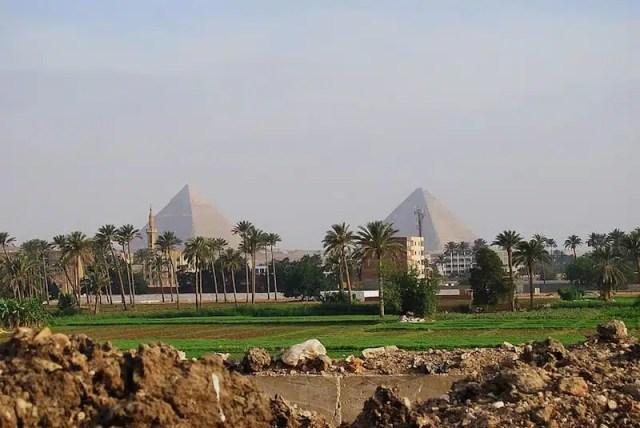 Il Cairo, Egitto