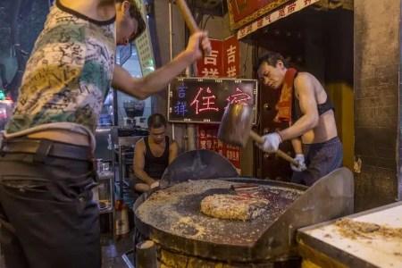 7MML Around The World - Xi'an, Cina