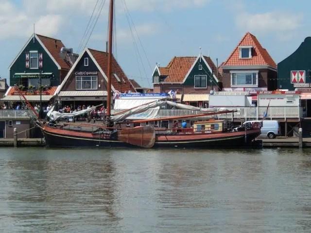 Volendam, Waterland, Olanda