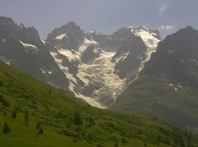 Les Deux Alpes, Francia