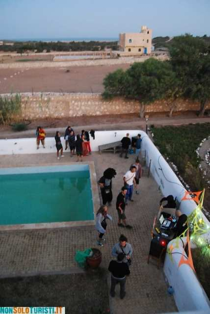 Land Festival - Sidi Kaouki, Essaouira, Marocco