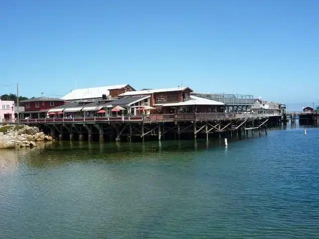 Monterey, California, USA