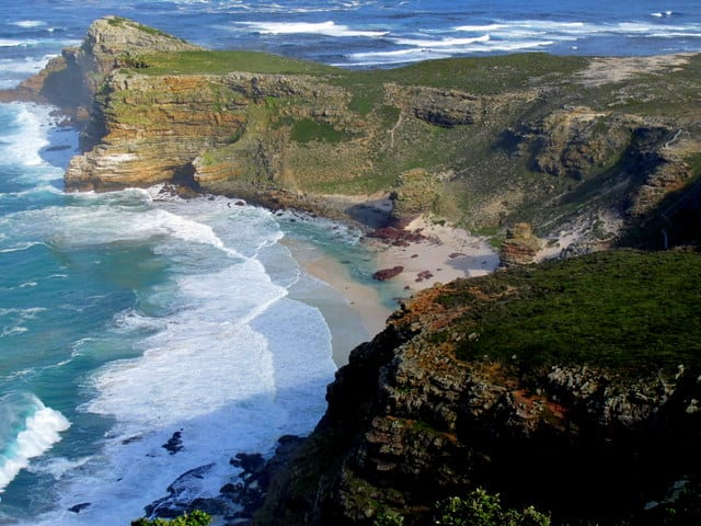 Cape Point, Sudafrica
