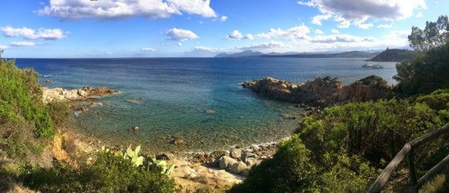 Arbatax, Sardinia, Italy