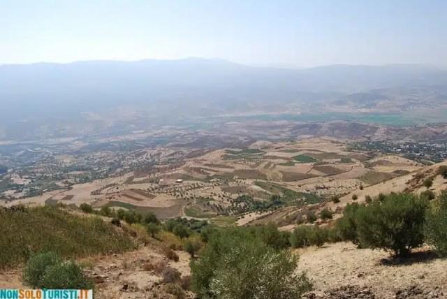 Rif - Chefchaouen, Marocco