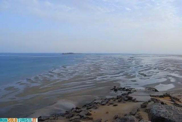 Dakhla, Sahara Occidentale, Marocco
