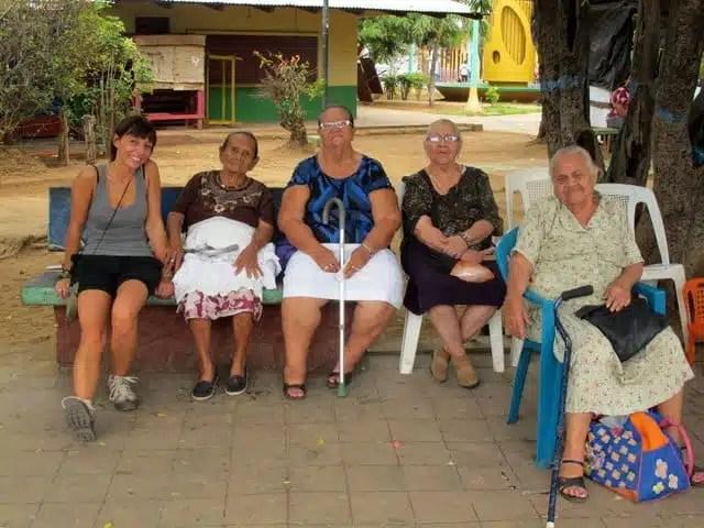 Viaggio in Centro America - Nicaragua