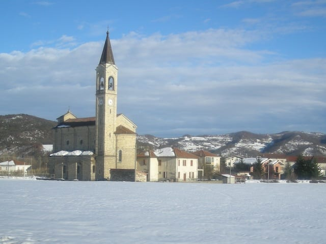 Merana (AL), Italia