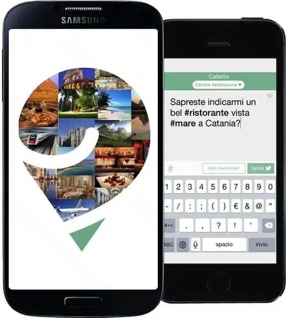 PanPan: informazioni dagli abitanti del luogo, a portata di smartphone