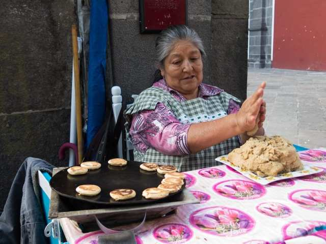 7 Mila Miglia Lontano Around the World - Puebla, Messico