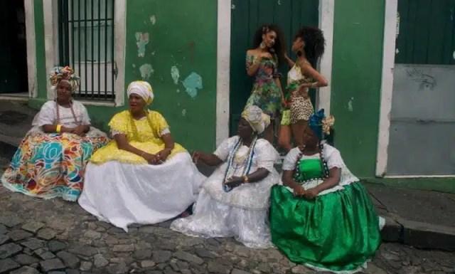 Salvador, Bahia, Brasile