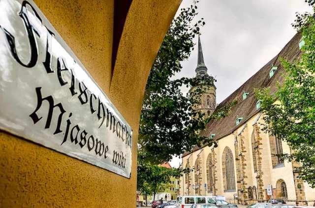 Bautzen, Germania