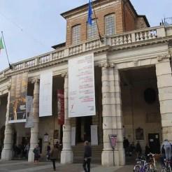 Teatro Grande - Brescia, Italia