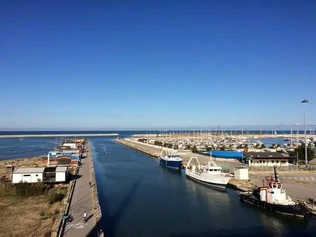 Pescara, Abruzzo, Italia