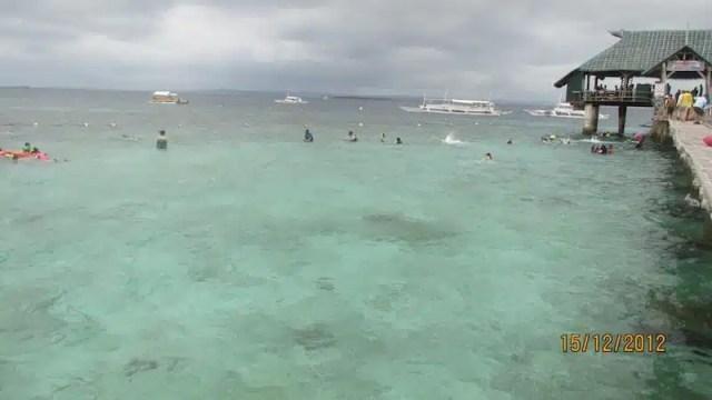 Nalusuan, Filippine