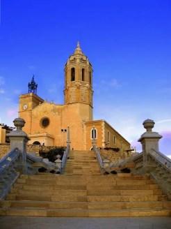 Sitges, Catalogna, Spagna