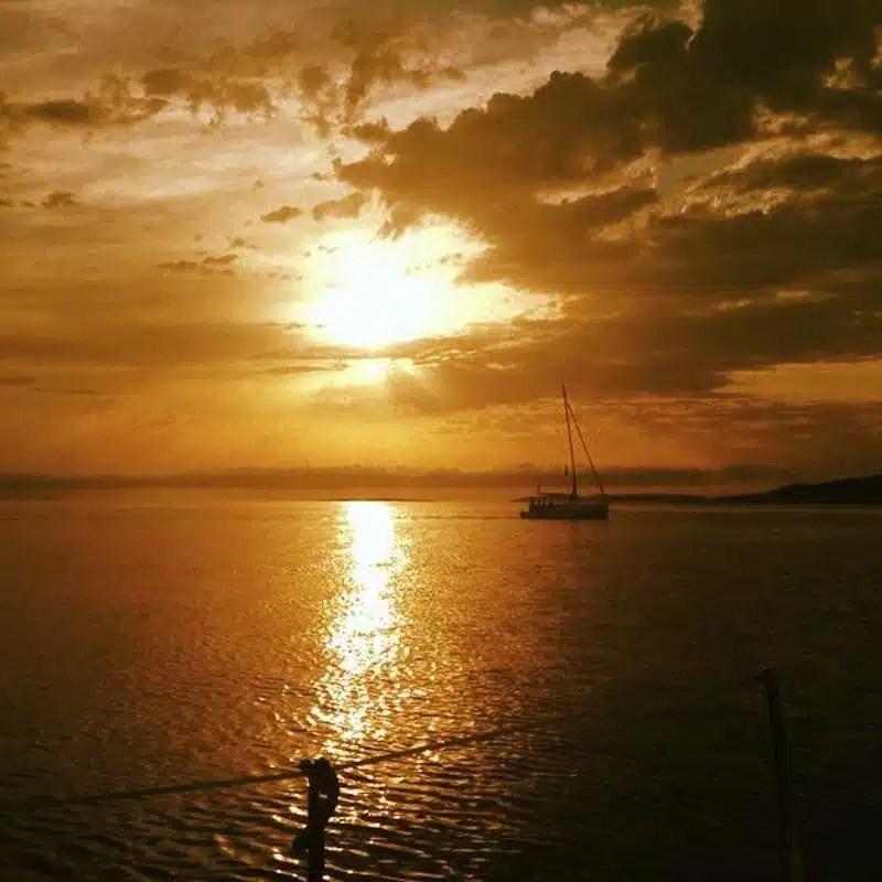 Barca a vela una risposta ecologica alla passione per il mare for Parti di una barca a vela