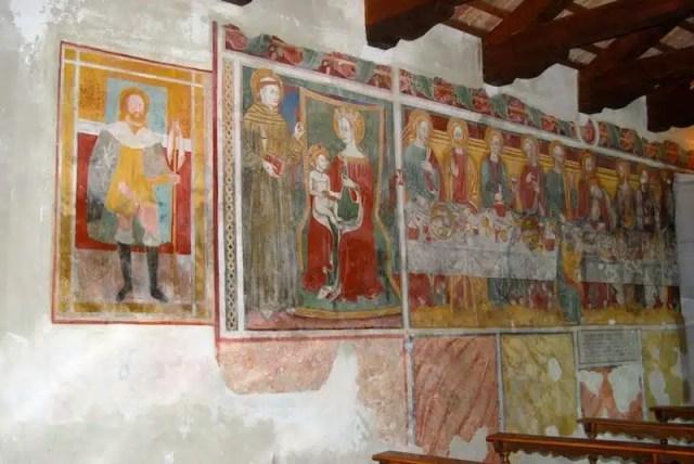 Terre del Piave - Chiesa di San Giorgio, San Polo di Piave