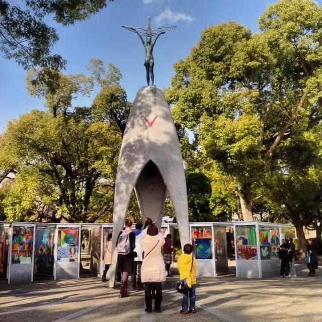 Hiroshima, Giappone