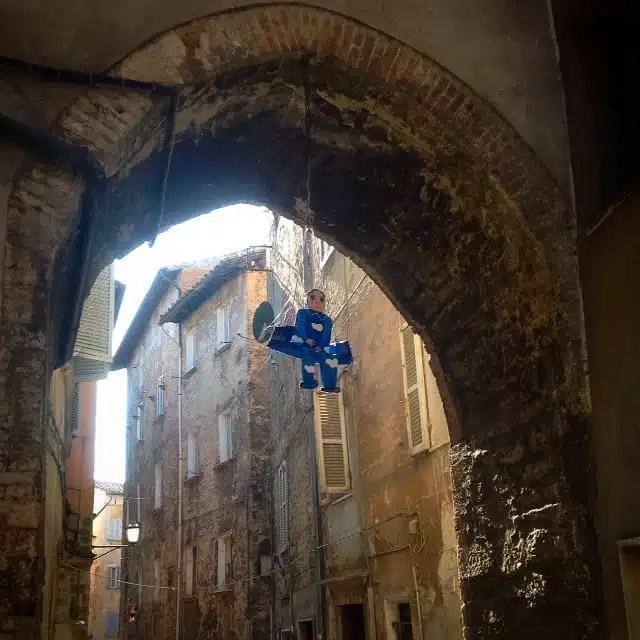 Perugia capitale della cultura 2019