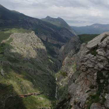 Canyon del Raganello - Parco Nazionale del Pollino, Basilicata, Italia