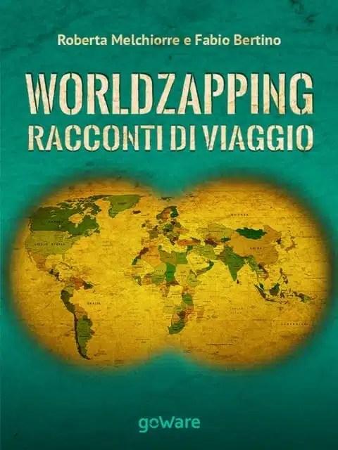 Worldzapping - copertina
