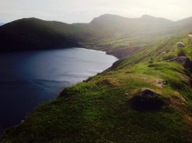 Achill Island - Irlanda