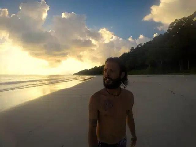 In viaggio con il diabete - Isole Andamane