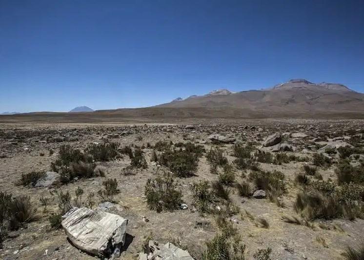 7MML Around the World 2014-2015 - Puno, Perù