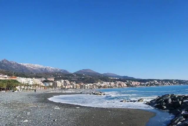 Cogoleto, Liguria, Italia